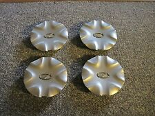 oldsmobile alero wheel hubcap center caps.