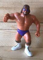 WWF Hasbro Macho Man Randy Savage Series 3 Wrestling WWE WCW Vintage Figure