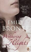 Brontë, Emily, Wuthering Heights (Penguin Red Classics), Very Good, Mass Market