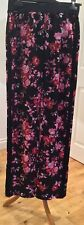 Pinko Floral Trousers BNWT size 12 BNWT Current Season
