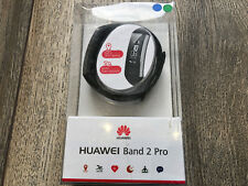 Huawei Sports Band 2 With Built-In GPS HR Swimming Fitness Tracker Smart Watch