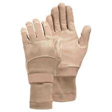 Camelbak GI Nomex  Max Grip NT DFAR Gloves, Tan - Made in USA