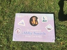 Effabee Abby Smith adventure doll. Complete and in the original box.