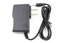 US Power Adapter Charger For Panasonic SDR-H100PC SDR-H100R SDR-H100S Camcorder