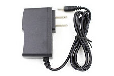 AC Adapter Power Cord for Sony AC-6013 RDP-M5IP RDP-M7iP Speaker Dock
