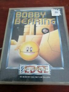 Bobby Bearing - ZX Spectrum 48K/128K  The Edge 1986 Tested/Working DBL