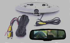 Rückfahrkamera für Ford Ranger und F150 mit Spiegelmonitor Bausatz Konrad ProCar