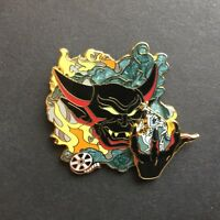 Walt's Classic Collection - Fantasia - Night on Bald Mountain Disney Pin 75923