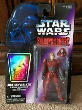 "Star Wars Shadows of the Empire Luke Skywalker SOTE ""BRAND NEW"""