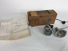 NOS 1965 1966 Mercury Back Up Light Assembly Accessory Kit C5MY-15499-A