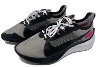 Nike Zoom Gravity Atmosphere Grey Pink Blast Men's Size 10 BQ3202-006