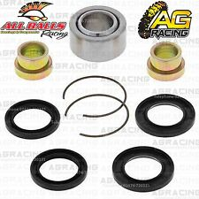 All Balls Rear Upper Shock Bearing Kit For Suzuki RM 125 1996-2000 96-00 MotoX