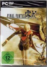 Final Fantasy Type - 0-pc-germano-nuevo/en el embalaje original