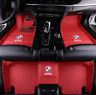 For Car Floor Mats For BMW-6-7-Series Right rudder