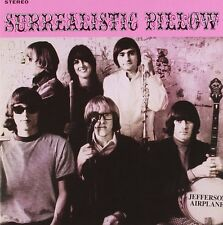 JEFFERSON AIRPLANE CD - SURREALISTIC PILLOW [REMASTERED](2003) - NEW UNOPENED