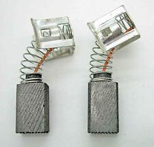 CARBON BRUSHES for HILTI TE1 TESX SU25 SD45 SR16 TE 1 SX SU 25 SD 45 SR 16 E94