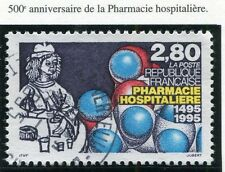 TIMBRE FRANCE OBLITERE N° 2968 PHARMACIE HOSPITALIAIRE / Photo non contractuelle