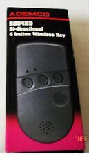 Ademco 5804BD Bi-directional Wireless KeyFob 5804 BD NEW IN BOX....