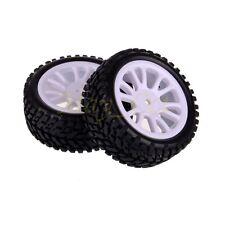 HSP 1/16 Scale RC Car Spare Parts Wheel Rim & Tyre tires Complete 19220