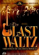 The  Band The Last Waltz New DVD R4