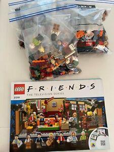 LEGO® Ideas 21319 FRIENDS