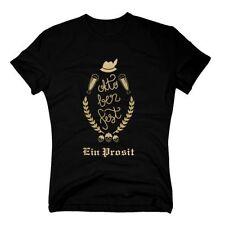 Bequem sitzende Herren-T-Shirts für Oktoberfest Bier