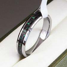 Unbranded Tungsten Band Rings for Men
