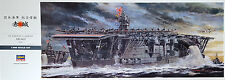HASEGAWA® 40025 Imperial Japanese Navy Aircraft Carrier Akagi 1941 in 1:350