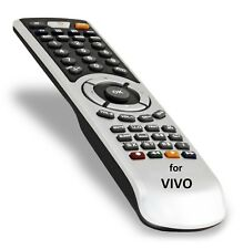Remote Control 238898 for VIVO TV A32L07T, LTV32HD, LTV32FHD, LTV40FHD, LTV42FHD