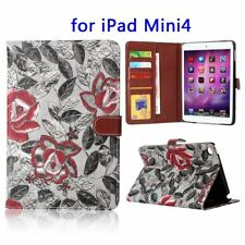 iPad Mini Case for Apple Mini iPad 2 Mini 3 Mini 4 iPad Cover Holder Stand