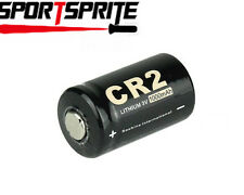 Soshine 15266/CR2 1000mAh 3.0V Protected Rechargeable LiFePo4 Battery Cell