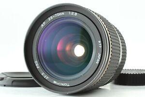 TOKINA AT-X PRO AF 28-70mm F/2.8 for Nikon F Mount Zoom Lens from Japan