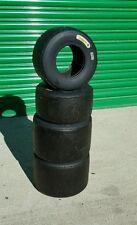 Komet K1H Kart Tyres, K Batch / Code, 1 SET, for Senior, Junior, Iame X30,
