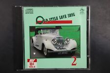 old style love song 2 (C414)