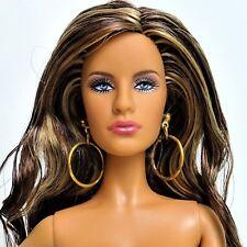 2005 Barbie modelo del momento Marisa Playa Muñeca Desnuda