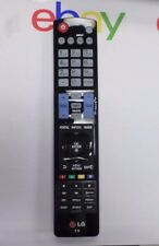 Original  LG TV Remote Control AKB73755414  or AKB73755450