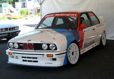 BMW M3 E30 S14 - Gruppe A DTM - Handbuch / Racing Preparation Manual Motorsport