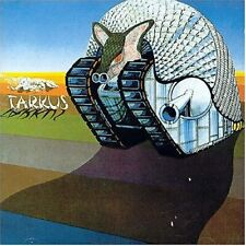 Emerson Lake & Palmer (ELP) ### Tarkus  ###  CD
