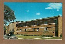 Sparta,WI Wisconsin Methodist Morrow Memorial Home