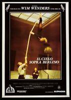 Poster Die Himmel Über Berlin Wim Wenders Peter Falk Ganz Kino Poster P02