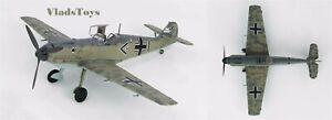 Hobby Master 1:48 Messerschmitt Bf109E Luftwaffe III/JG 53 Werner Molders HA8712