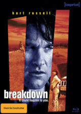 Breakdown Blu-ray