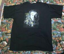 Vintage 2000 Battlefield Earth Movie Promo Single Stitch Shirt XL John Travolta