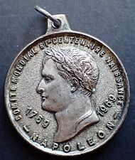 MEDAILLE Napoleon I 1769-1969 (A652)