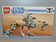 LEGO® Star Wars Bauanleitung 8014 Clone Walker Battle Pack instruction B313