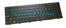 Dell Latitude 3550 Vostro 15 3558 Inspiron 17 5748 5548 French Canadian Keyboard