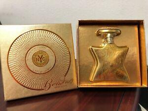 BOND No.9 NEW YORK SANDALWOOD 1.7 FL oz / 50 ML Eau De Parfum Spray In Box