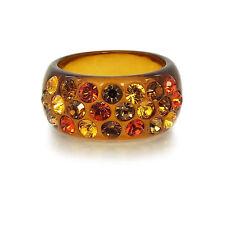 Swarovski Modeschmuck-Ringe für Damen