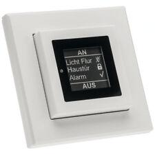 ELV Homematic Komplettbausatz Funk-Statusanzeige mit E-Paper-Display