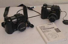GREAT CONDITION! Olympus CAMEDIA C-5050 Zoom 5.0MP Digital Cameras